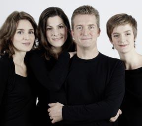Show 2011 Tetzlaff Quartet