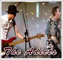 The Adicts Las Vegas NV