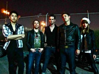 Dates 2011 The Airborne Toxic Event