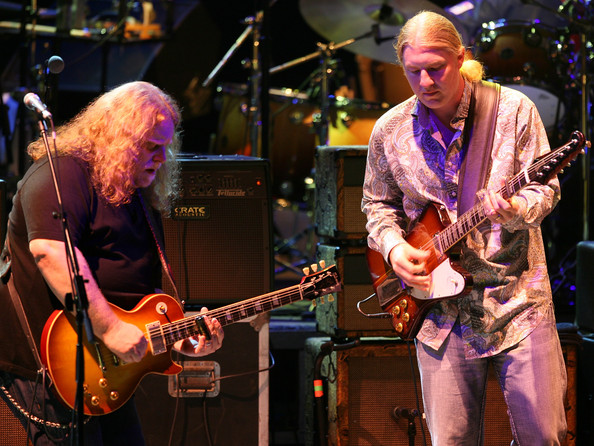 2011 The Allman Brothers Band