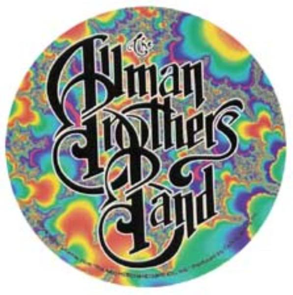 Concert The Allman Brothers Band