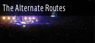 The Alternate Routes Dates 2011