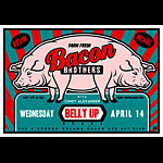 Show The Bacon Brothers 2011