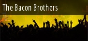 The Bacon Brothers Rams Head On Stage Tickets