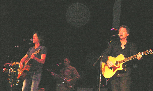 The Bacon Brothers 2011