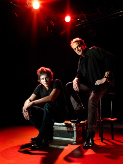 The Bacon Brothers 2011 Dates