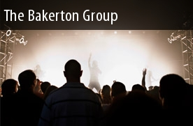 The Bakerton Group Double Door Tickets