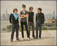 2011 Dates The Bamboozle Roadshow