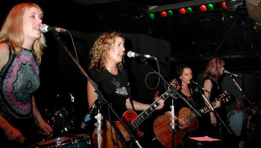 2011 The Bangles Dates Tour