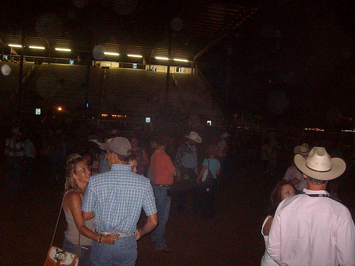 The Bellamy Brothers Peppermill Concert Hall