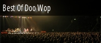 The Best Of Doo Wop 2011 Dates