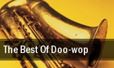 The Best Of Doo Wop Concert