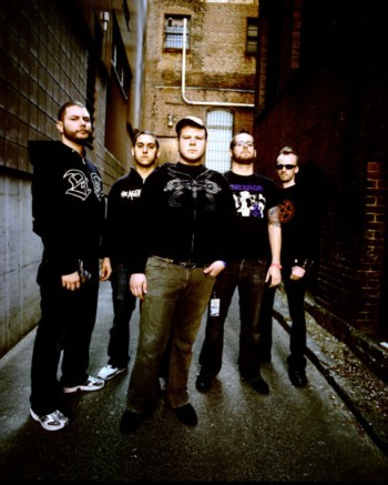 2011 Dates The Black Dahlia Murder