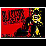 The Blasters Dallas