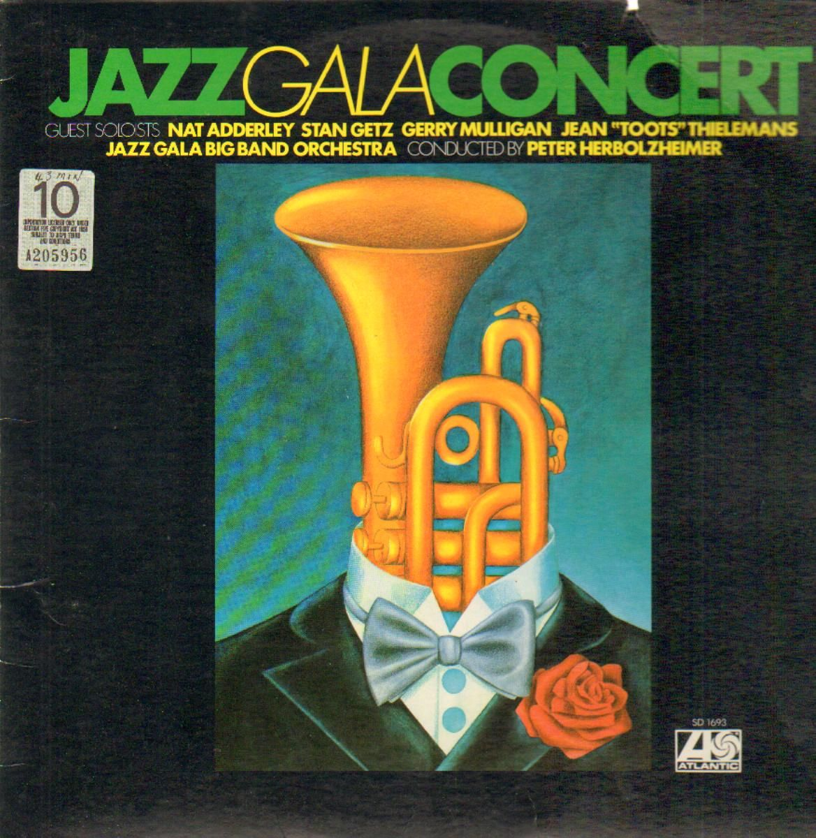 2011 Dates The Blues And Jazz Gala