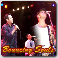 The Bouncing Souls Show 2011
