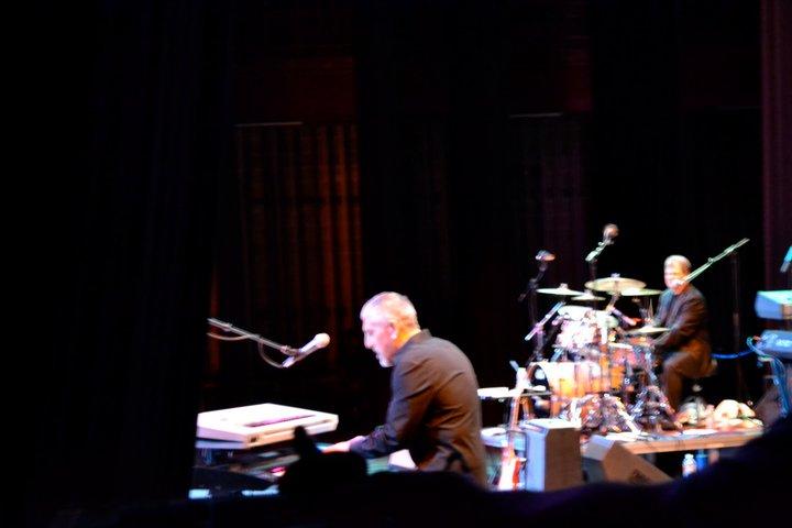 The Buckinghams 2011 Show