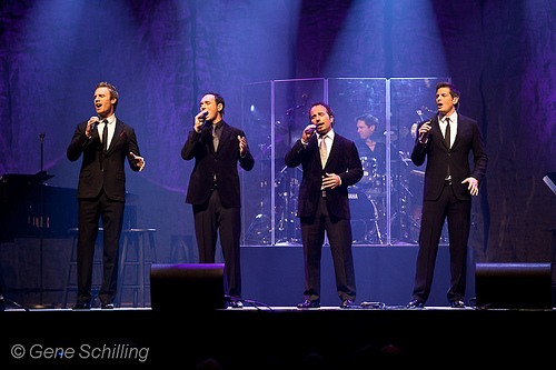 The Canadian Tenors 2011