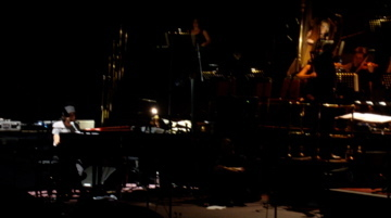 2011 Dates Tour The Cinematic Orchestra