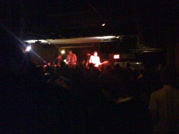 2011 The Constantines Show