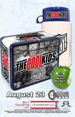 Cool Kids Tour Crofoot