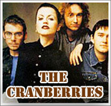 The Cranberries Bordeaux