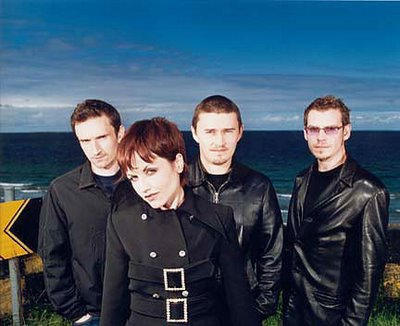 The Cranberries Tickets Pearl Concert Theater At Palms Casino Resort