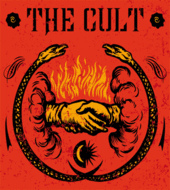 The Cult New York Tickets