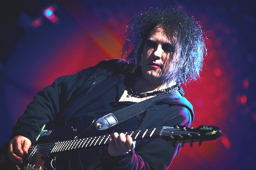 2011 Dates The Cure