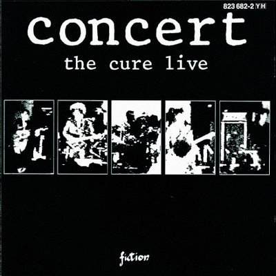 The Cure 2011 Show