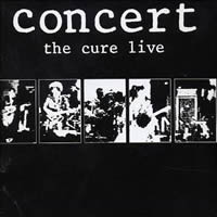 The Cure Show 2011