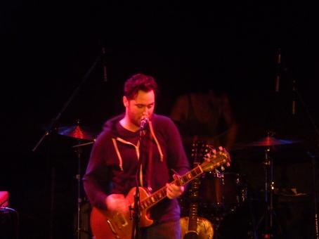 2011 Tour Dates The Damnwells