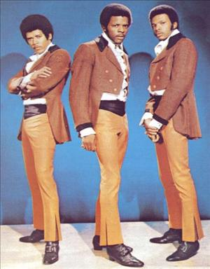 The Delfonics 2011