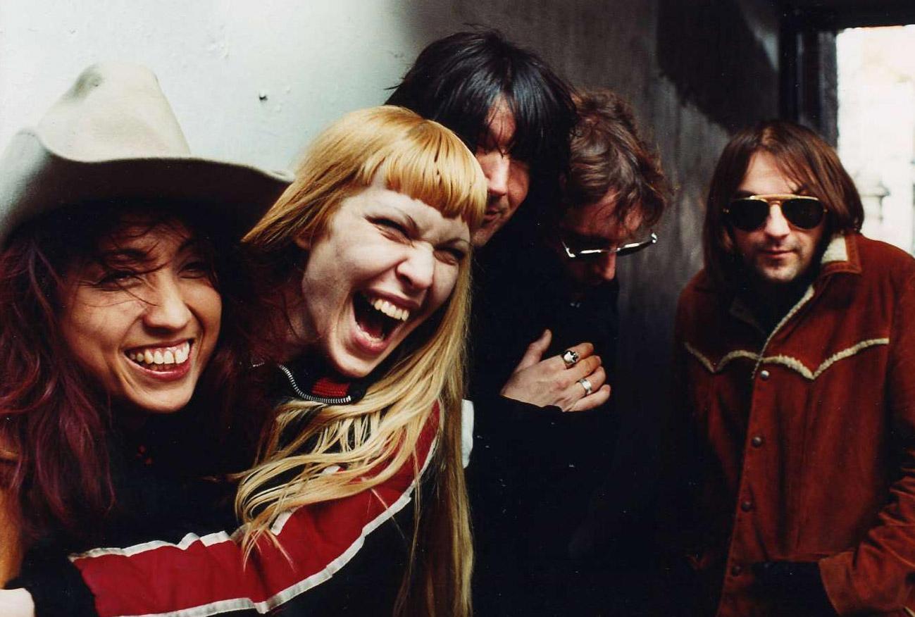 The Detroit Cobras Tour