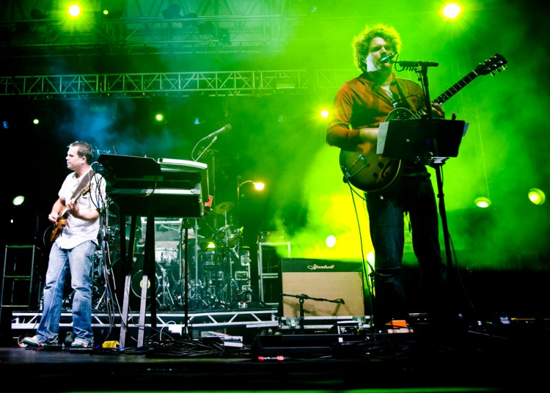 2011 The Disco Biscuits Show