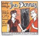 2011 The Donnas Show