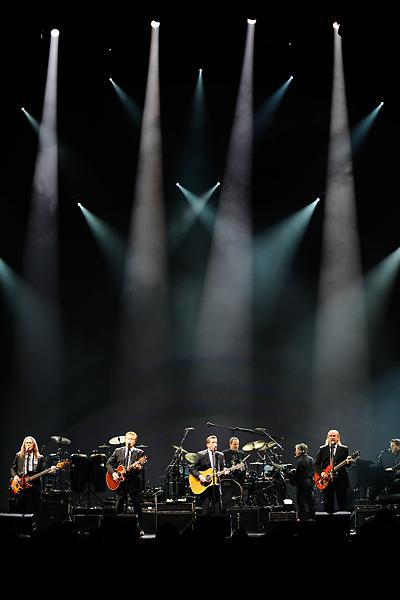 The Eagles Tickets Gillette Stadium