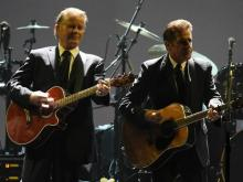 The Eagles 2011