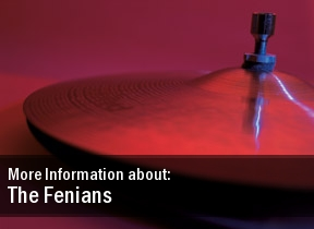 The Fenians Tickets Anaheim