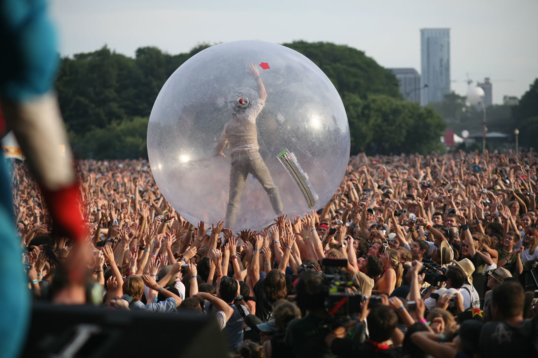 The Flaming Lips Houston Tickets 2017 The Flaming Lips