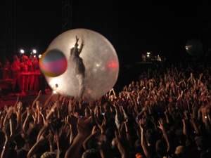 The Flaming Lips Tickets Houston