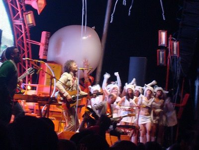 The Flaming Lips Concert