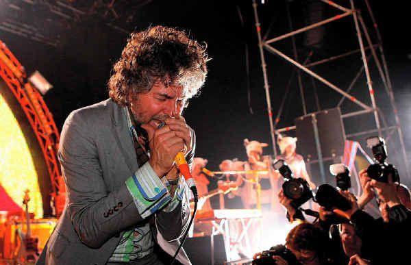 Tickets The Flaming Lips