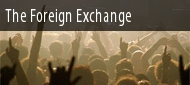 The Foreign Exchange Concert
