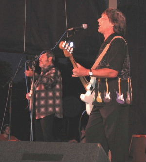 The Grass Roots Concert