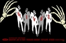 The Hives Tickets Warfield