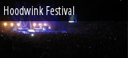 The Hoodwink Festival Meadowlands Complex Tickets