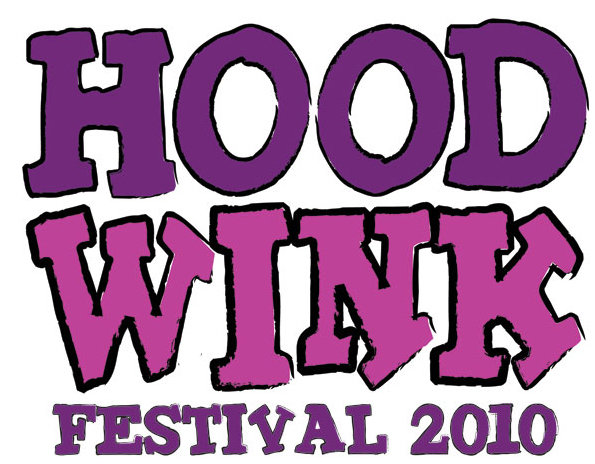 The Hoodwink Festival Tickets Meadowlands Complex