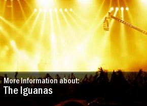 The Iguanas New Orleans LA