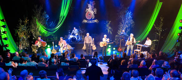 The Irish Rovers 2011